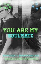 You Are My Soulmate || Mitw by ApenasUmaMitwShipper