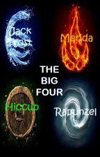 The Big Four: el pasado es hoy by Dust_1920