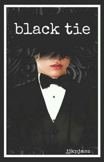 Panfletando Black Tie