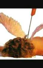 Cupido dios Del Desamor by CARC1999