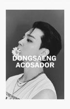 Dongsaeng Acosador [Yoonmin] by losojosdesuga