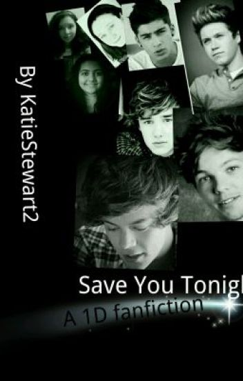 Save You Tonight