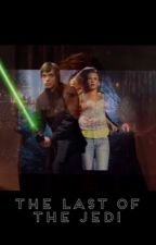 The last of the Jedi (A Jedi's final hope Book 3) (a Luke Skywalker fan fiction) by queen_jedi