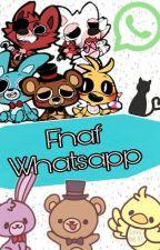 FNAF Whatsapp •Yaoi• by MaNgle-Pink
