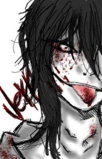 Night of Sin-Jeff The Killer X Reader Lemon - ghost-chan
