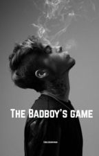 The Badboy's Game   (book 1) by endlessnirvana