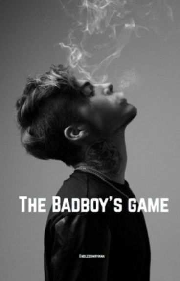 The Badboy's Game   (book 1)