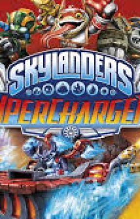 Ben 10: Superchargers by Heroman23