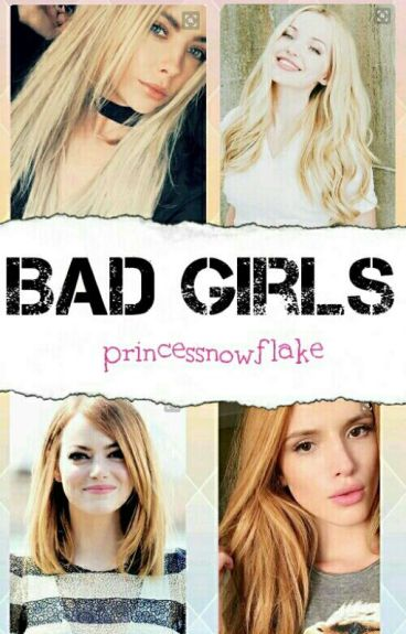 Bad Girls (Jelsa)