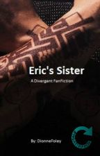 Eric's Sister by DionneFoley