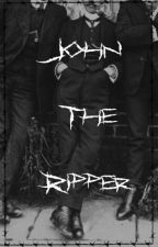 John The Ripper by CottonCandy90990