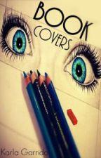 Book Covers (C E R R A D O) by Karla-Garrido