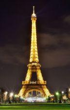 Love In Paris by Danixxoo