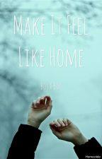 Make it feel like home 『 boyxboy』 by homociide