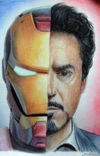Tony Stark x Reader by Spitzyy15