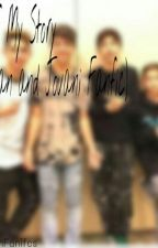 Part Of My Story (Julian And Jovani Fanfic) by DuhItzMarkAndChill