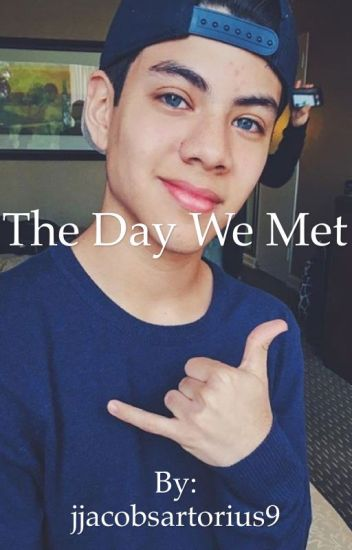 The day we met (Julian jara fanfic)