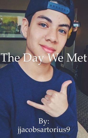 The day we met (Julian jara fanfic)