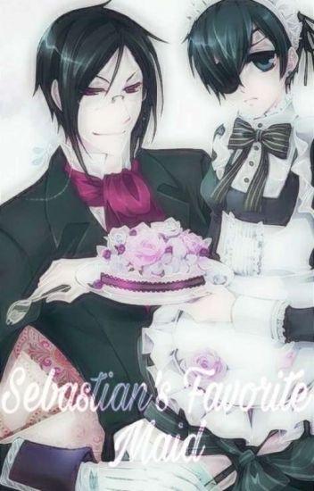 Sebastian's Favorite Maid (sebaciel)
