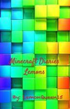 Minecraft Diaries Lemons by LemonQueen15