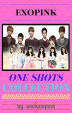 [ONGOING] ExoPink One Shots COLLECTION by exoluvapink