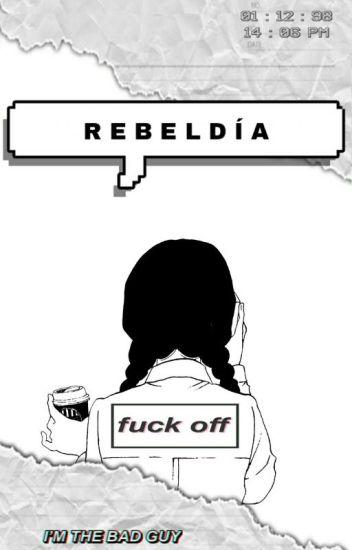 Rebeldía || Book 3 ||