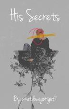 His Secrets (BamBam X Reader) by whatdowegotigot7