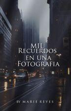 Mil recuerdos en una fotografía | Photograph by artmarie