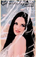 girl meets sophiaann || l. friar [UPDATING] by _justanotherfangirlx