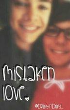 Mistaken Love. { Larry Fanfiction } by brokenboy_