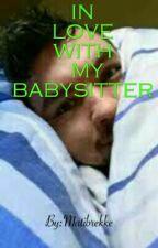 In Love With My Babysitter by Matibrekke