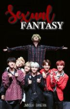 sexual fantasy. »bangtan by minimin-i