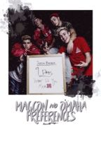 Magcon/Omaha Preferences by deansslut