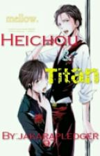 Heichou And Titan (Ereri) by jakarapledger97
