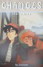 Changes (South Park Yaoi) by Mono-gatari