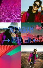 Instagram →Derek Luh← by CxllmeSarxh