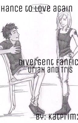 divergent uriah and tris - photo #35
