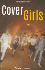 Cover Girls | seventeen by heenderellapls