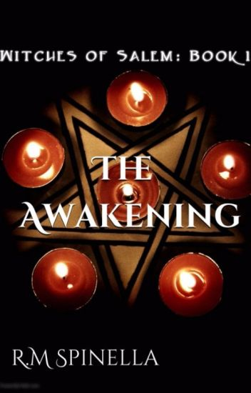 The Awakening  [Book 1] (Draft)
