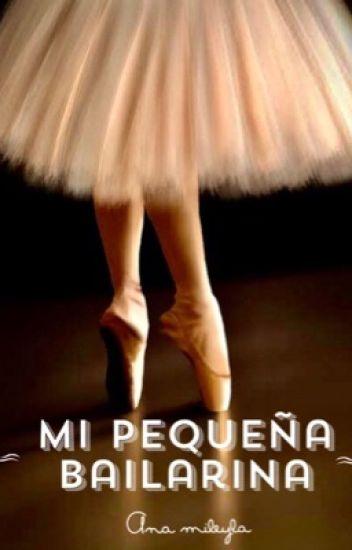 Mi Pequeña Bailarina   Freddy Leyva