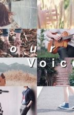 Your Voice by nuguseyyo