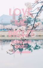 Exo X Reader: One Shots {DISCONTINUED} by ToxicMari000