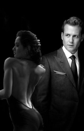 Power & Control (Harvey Specter fanfiction)