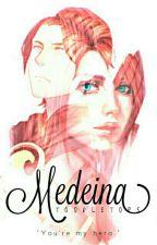 Medeina • td by Toodle_Tops