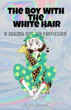 The Boy With The White Hair (Juuzou Suzuya X Reader) by It_Is_Great