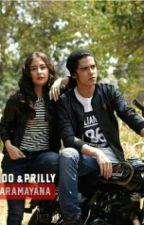 Jurnalis Penuntun Cinta by auliarizqi97