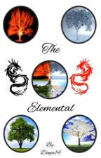 The Elemental by Dinja14