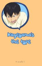 Kageyama's the type by tkwn1990