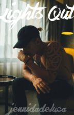 Lights Out (William Singe story) by chillonjenn