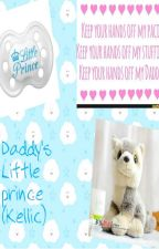 Daddy's Little Prince by bree100449